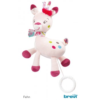 SOFFICE MINI CARILLON BAMBI BREVI