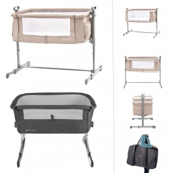 CULLETTA CO-SLEEPING NESTE KINDERKRAFT